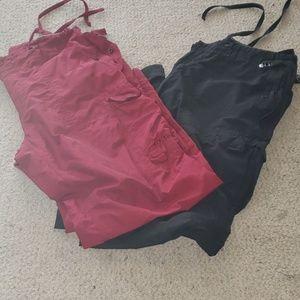 Men Gap Cargo pants